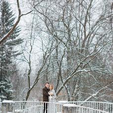 Wedding photographer Nataliya Malova (nmalova). Photo of 27.03.2018