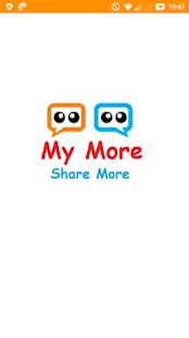 MyMore - náhled