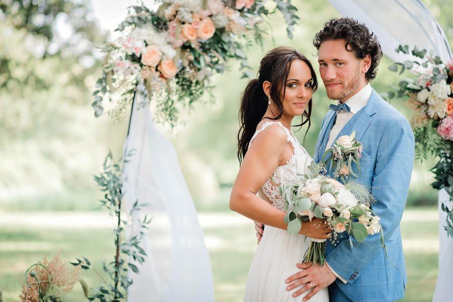 Wedding photographer Linda Ringelberg (LindaRingelberg). Photo of 02.07.2020