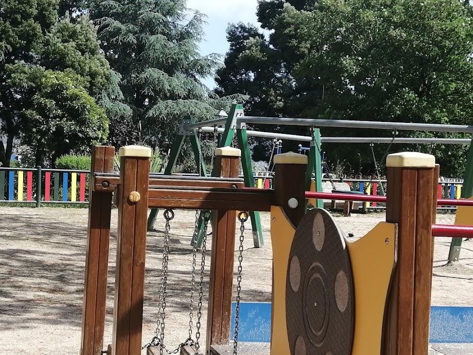 Foto Parque infantil O Castro 5