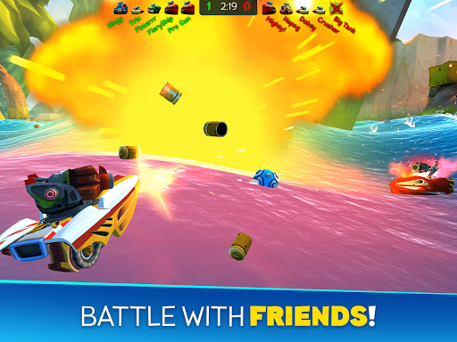Battle Bay 4.8.22668 screenshots 8