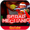 New Hints At Survival Scrap Mechanic News icon