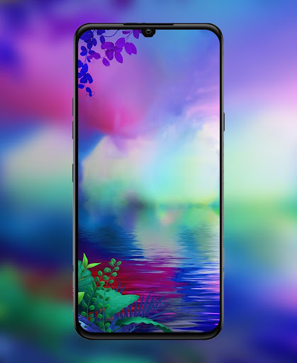 Wallpapers for LG V60 ThinQ Wallpaper screenshot 3
