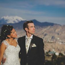 Wedding photographer Ivan Bueno (ivanbueno). Photo of 09.10.2017