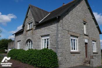 maison à Saint-Carné (22)