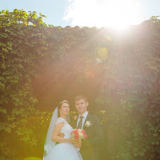Wedding photographer Igor Karpov (unusuallin). Photo of 16.11.2017