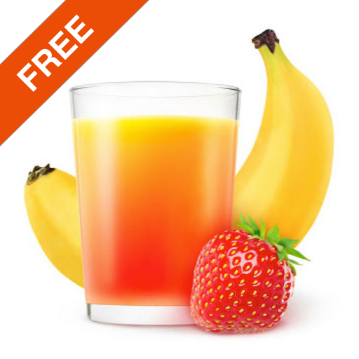 100+ Healthy Smoothie Recipes Free
