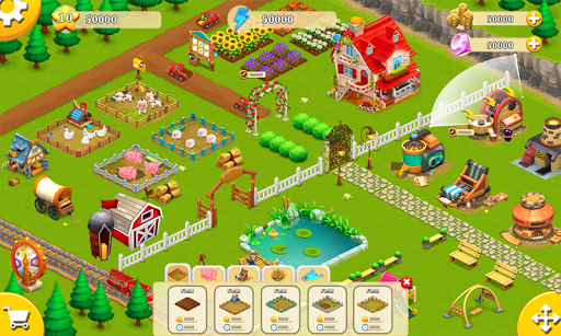 Dairy Farm 2 screenshots 4