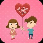 Valentine's Day Quotes icon