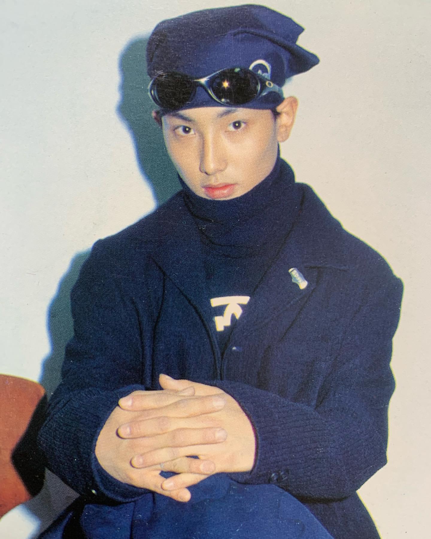 kangta oh jung yeon 1