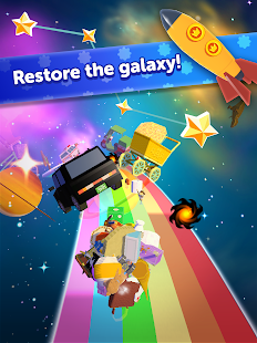 AMAZING KATAMARI DAMACY- screenshot thumbnail
