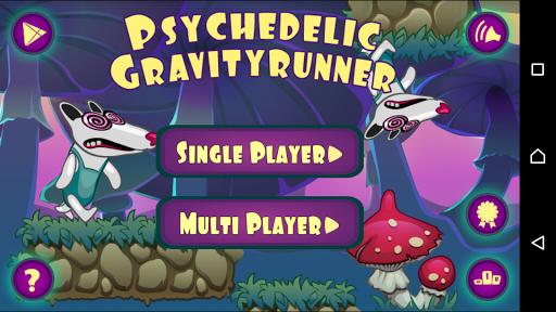 Gravity Runner Multiplayer