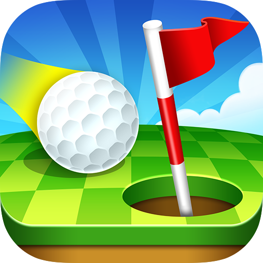 Mini Golf King - Multiplayer Game (game)