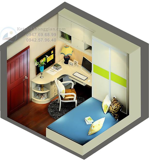 thiết kế căn hộ chung cư đẹp nhất