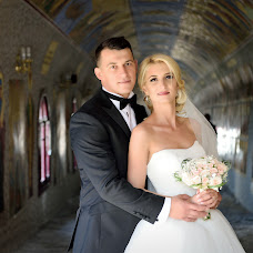Wedding photographer Claudia Haiduc (kluphoto). Photo of 26.10.2016