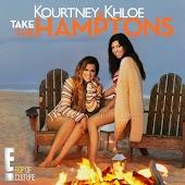 Kourtney & Khloe Take the Hamptons