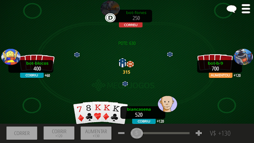 Poker 5 Card Draw  {cheat|hack|gameplay|apk mod|resources generator} 3