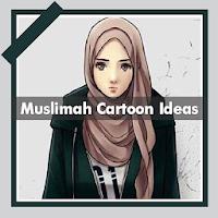 300 Best Teen Muslimah Cartoon Ideas Offline