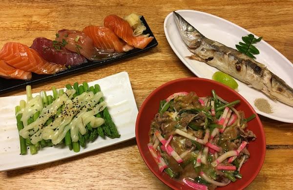 - 樂屋日本料理.CP值高的好吃日式小吃店