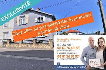 maison à Homécourt (54)