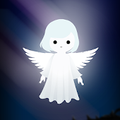 Flapping Angel