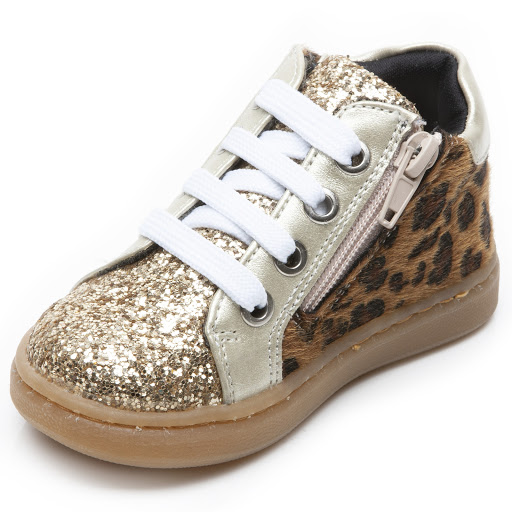 Thumbnail images of Step2wo Sabine - Leopard Trainer