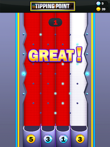 Tipping Point Blast! - Free Coin Pusher apkpoly screenshots 13