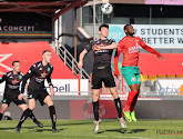 """Eerste basisplaats voor Arne Cassaert bij Cercle Brugge dit seizoen: """"Blij dat ik op deze manier heb kunnen eindigen"""""""