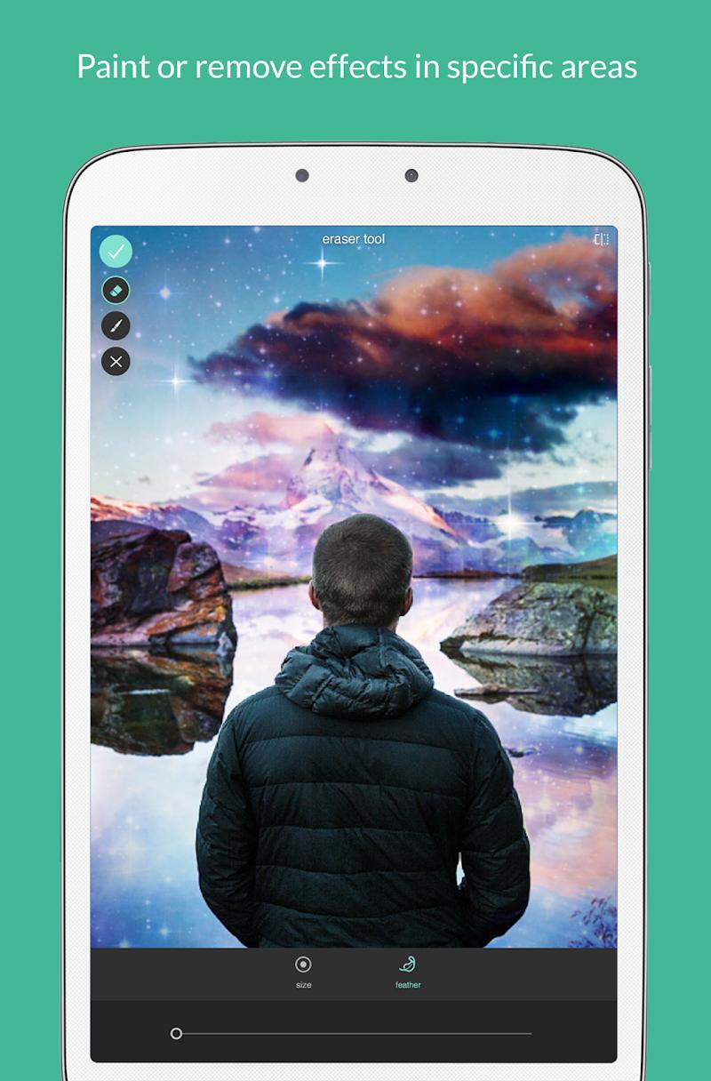 Pixlr – Free Photo Editor Screenshot 7