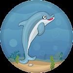 Dolphin Swim icon