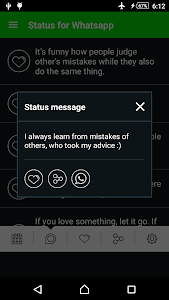 Phrases -  states For Whatsapp screenshot 2