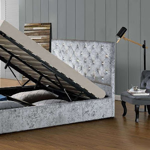 Upholstered Beds - Laylowbeds