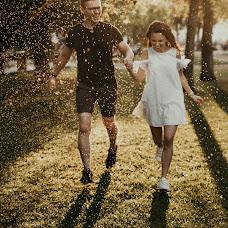 Wedding photographer Evgeniya Mayorova (evgeniamayorova). Photo of 07.08.2018