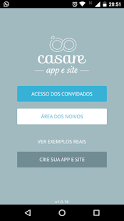 Casare- screenshot thumbnail
