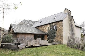 maison à Bassignac-le-Bas (19)