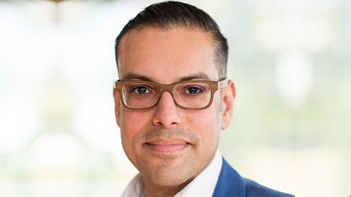 Farhad Suleman, Simpli Connect CEO.