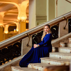 Wedding photographer Vera Petrova (vPetrova). Photo of 01.03.2017