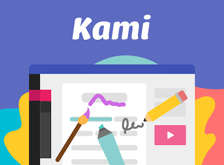 Kami - PDF and Document Annotation