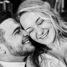Wedding photographer Darya Tanakina (pdwed). Photo of 18.09.2017