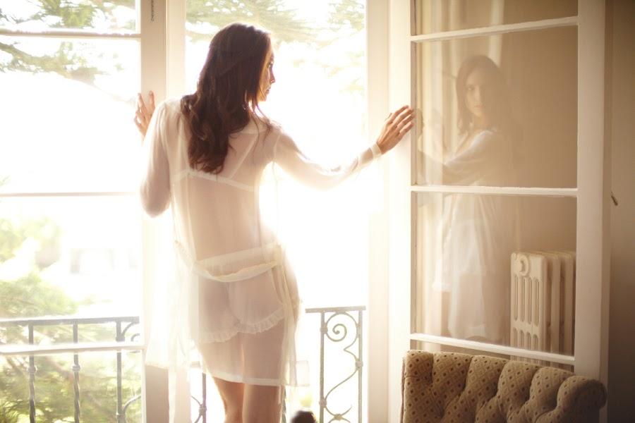 Love Ophelia 1 by Matt Beard - Wedding Getting Ready ( love, pwcopendoors-dq, intimates, lingerie, woman, soft )