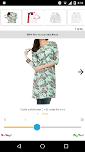 ReconeXt with Shoppers Stop screenshot 3