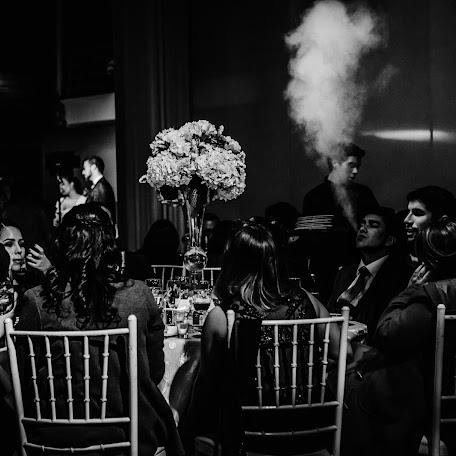 Fotógrafo de bodas Patricia Macedo (Jadoo). Foto del 27.12.2018