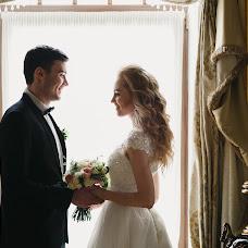 Wedding photographer Olga Zazulya (fotozaz). Photo of 08.04.2018