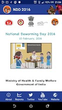 National Deworming Day (NDD) screenshot thumbnail