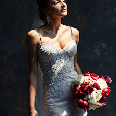 Wedding photographer Vitaliy Brazovskiy (Brazovsky). Photo of 11.07.2017