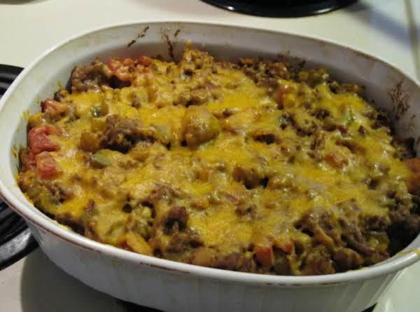 A Better Marzetti Recipe