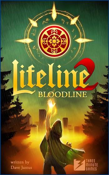 Lifeline 2- screenshot