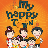 My Happy Town
