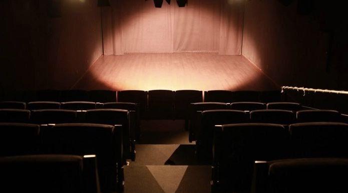 reapertura del Teatro NueveNorte