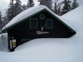 Photo: Göllerhütte
